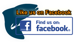 Like Us on Facebook - Delta Dawn Charters