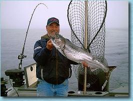 Fishing Trips in Upper Michigan - Your Charter Captain