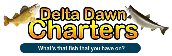 Delta Dawn Fishing Charters MICHIGAN